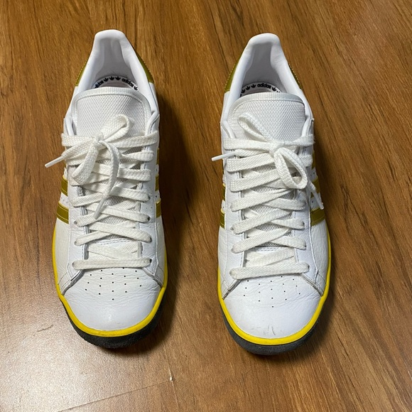 Adidas Forest hill Men's shoes Size 9